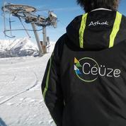 Hautes-Alpes: faute de neige, les remontées de la station de ski de Céüze ferment définitivement