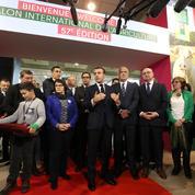 Pesticides : Macron assure que les terres non cultivées pourraient générer des revenus