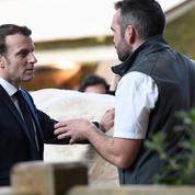 Eric Drouet évacué du Salon de l'agriculture, Macron promet de recevoir des «gilets jaunes»