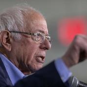 Sanders dénonce l'ingérence de Moscou, qui chercherait à le favoriser