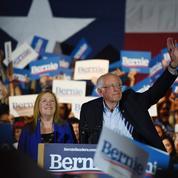 Primaire démocrate : Bernie Sanders remporte le Nevada