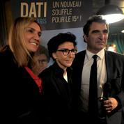 Municipales à Paris : Dati prône «tranquillité et propreté»