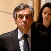 Le procès Fillon renvoyé à mercredi en raison de la grève des avocats
