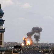 Israël frappe le Djihad islamique à Gaza et en Syrie