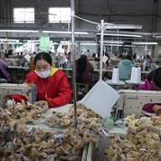 Coronavirus : l'industrie du jouet surveille de près la Chine, atelier mondial du Père Noël