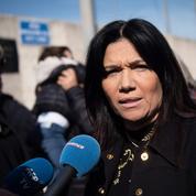 À Marseille, Samia Ghali en difficulté dans son propre fief
