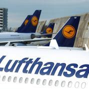 Coronavirus: Lufthansa gèle ses embauches et propose des congés sans solde