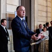 Coronavirus: Didier Guillaume s'inquiète de la «situation préoccupante» du commerce agricole