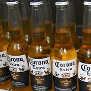 La bière Corona, victime collatérale du coronavirus aux États-Unis