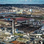 Incendie de Rouen : la société Lubrizol mise en examen