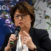 Retraites: le recours au 49.3 serait «un scandale démocratique», selon Aubry