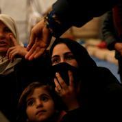 Syrie : une mission humanitaire de l'ONU en préparation pour Idlib