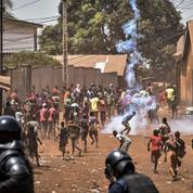 Report des élections prévues dimanche en Guinée, après la montée de tensions