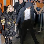Blessée, Madonna contrainte d'annuler un concert à Paris