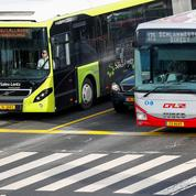 Le Luxembourg devient le premier pays au monde à rendre ses transports gratuits