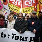 Les opposants à la réforme des retraites redescendent dans la rue ce mardi