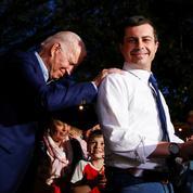 Joe Biden engrange les soutiens au centre du parti démocrate