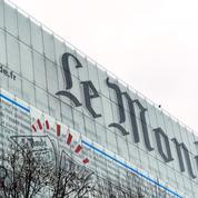 Le siège du journal Le Monde évacué après une alerte à la bombe