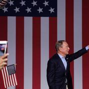Le milliardaire Mike Bloomberg se retire de la primaire démocrate