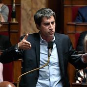 François Ruffin lance un «défi» aux députés LREM et leur propose de remettre leur mandat «en jeu»