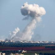 Poutine et Erdogan cherchent un terrain d'entente sur la Syrie