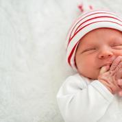 Les bébés doivent dormir sur le dos, rappelle la Haute Autorité de santé