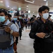 L'Asie du Sud-Est se mobilise tardivement face au coronavirus