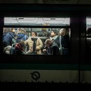 Coronavirus à Paris: une femme agent de station de la ligne 6 du métro contaminée