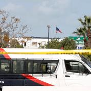 Tunis : un double attentat suicide devant l'ambassade américaine