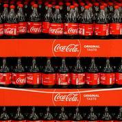 Les magasins Intermarché et Netto continueront d'être approvisionnés en Coca-Cola