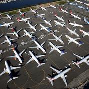 Le Boeing 737 MAX «défectueux et dangereux» d'après le Congrès américain