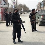 Afghanistan : 29 morts dans une attaque contre un rassemblement politique à Kaboul