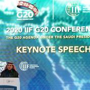 Le G20 emboîte le pas au G7 et promet d'agir si nécessaire contre le coronavirus
