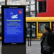 Foyer majeur du coronavirus, Mulhouse prend des mesures «exceptionnelles» pour les municipales