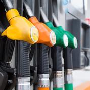 Carburants : les prix à la pompe chutent