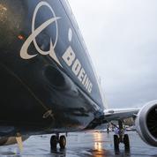 Boeing pourrait être contraint de modifier le câblage sur tous les 737 Max