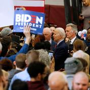 Primaire démocrate : Biden aborde en favori son premier duel avec Sanders