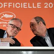 Menacé par le coronavirus, le Festival de Cannes ne craint pas l'annulation