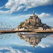 Mont-Saint-Michel: un proche de Riester nommé à la tête du nouvel établissement public