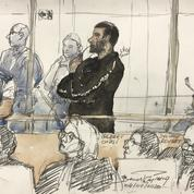 Affaire du «faux Le Drian» : le «seigneur de l'escroquerie» condamné à 11 ans de prison