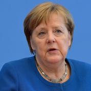 Coronavirus: Angela Merkel se dit prête à revenir sur le «zéro déficit» en Allemagne