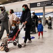 Coronavirus : les aéroports français alertent sur «l'impact terrible» de l'épidémie