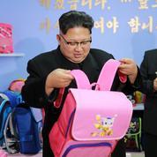 Kim Jong-un, un enfant pourri gâté devenu tyran