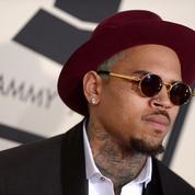 Le parquet de Paris ouvre une information judiciaire contre Chris Brown, accusé de viol