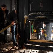 Renvoi du procès des «gilets jaunes» soupçonnés d'avoir forcé la porte du secrétariat d'Etat de Griveaux