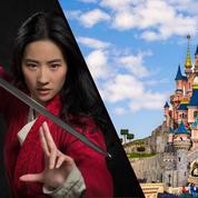 Films reportés, parcs fermés : l'empire Disney tremble devant le coronavirus