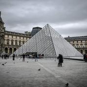 Coronavirus : le Louvre fermé jusqu'à nouvel ordre