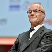 Thierry Frémaux espère que le Festival de Cannes sera «le premier événement planétaire de la vie retrouvée»