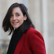 Coronavirus : la secrétaire d'Etat Brune Poirson testée positive
