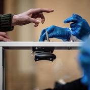 Coronavirus : 56% d'abstention estimée pour le premier tour des municipales, un record